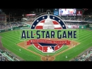 MLB All-Star Game | 17.07.2018