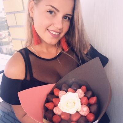 Яна Бурова