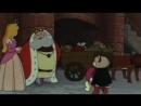 Кот в сапогах. Мультфильмы для детей по мотивам сказки Ш. Перо. 1969 г.