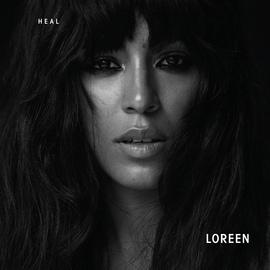 Loreen альбом Heal