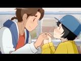 AniDub Wei, Kan Jian Er Duo La! 01 Эй! У тебя ушки торчат!