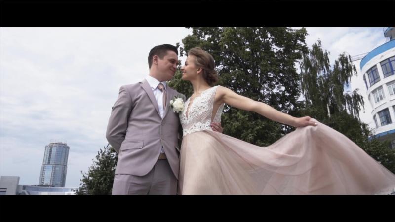 Ilya Zaytsev for Weeding day Alex Anastasia