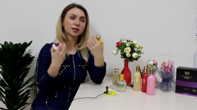 Правда раскрыта Духи Armelle дешевая подделка Олеся Селезнева