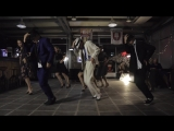 Michael Jackson - Smooth Criminal Dance Version 60 Years