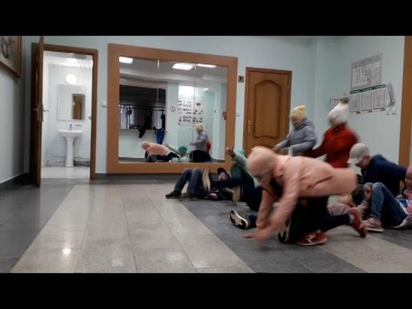 Хулиган | фильм 11 отряда 1 смены 2018