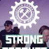 Концерт Strong Product - Russian EBM
