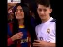 I love you 😘 Hala Madrid 😉
