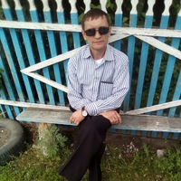 Анкета Сергей Григорьев