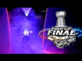 2018 Stanley Cup Final Trailer Capitals, Golden Knights look to capture first title