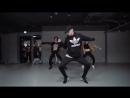 Mi Gente - J Balvin, Willy William ft. Beyoncé _ Youjin Kim Choreography.avi