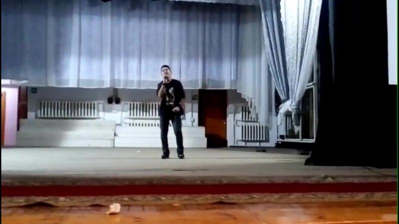 Ихсан Кагарманов -Яратмаслык тугелмен