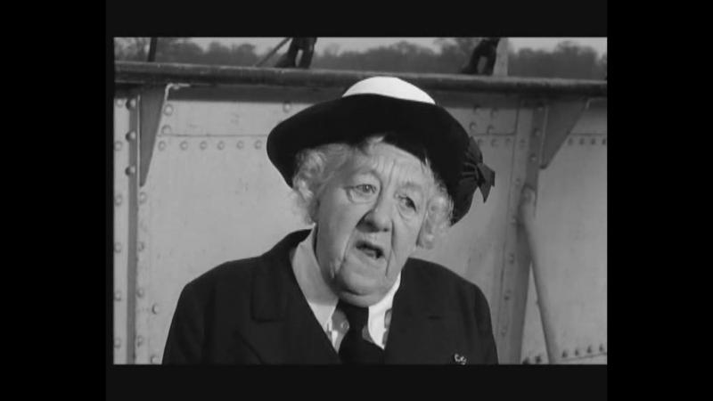 1 Мисс Марпл Смерть на судне