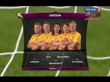 Чемпионат Европы 2012 г. Часть 8