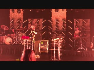 Mike Shinoda - Roads Untraveled - Live at The Fillmore 11_17_18 Charlotte (Linkin Park)