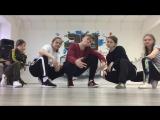 Hip-hop choreo by Anton Shaklein | Rihanna — L.E.M.O.N.