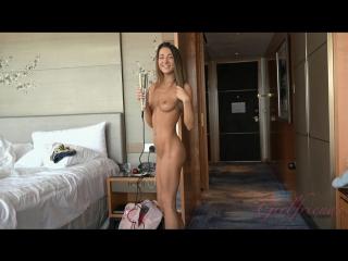 Lily Adams [PornMir, ПОРНО, new Porn, HD 1080, POV, Masturbation, Orgasm]