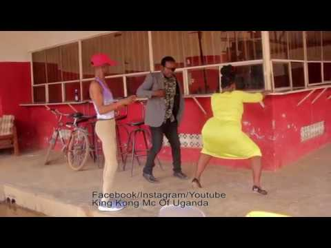 Camera man territory by King Kong Mc Of Uganda, Martinez and Rehemah