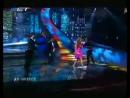 Eurovision 2008   Greece(19) Kalomira - My Secret Combination   SEMI FINAL
