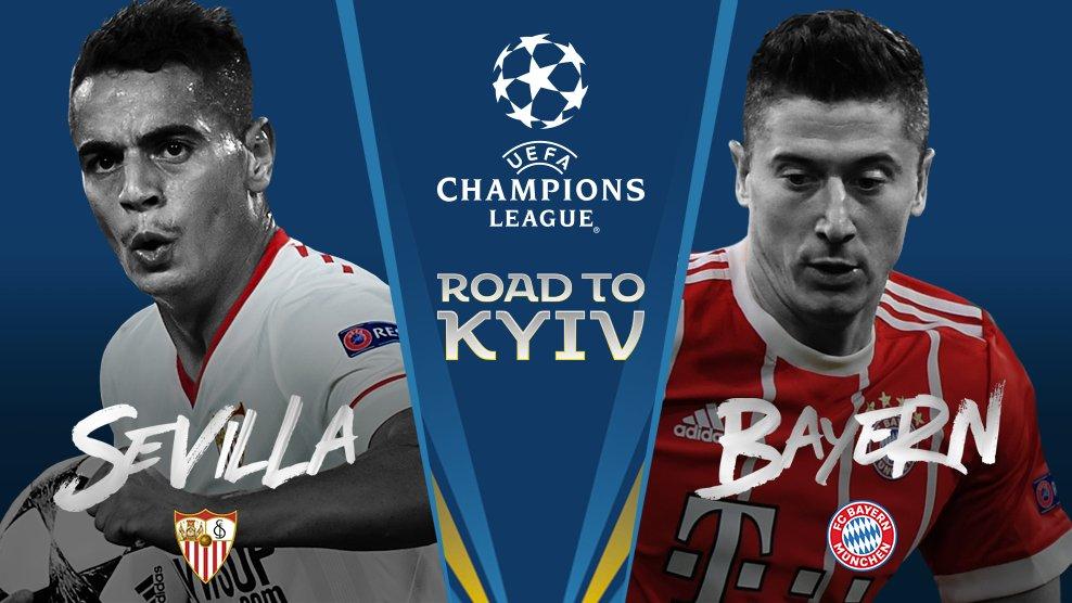 Прогноз на матч Севилья - Бавария: сдержат ли испанцы атакующую мощь бундесмашины