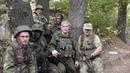 Командир 14 БтРО (бр. Призрак) поблагодарил Союз Добровольцев Донбасса