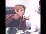 180919 Baekhyun & Vivi @ SM Super Idol League