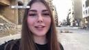 Марьяна Наумова передаст подарок ДонВОКУ от военного училища Сирии 28 09 2018 Панорама