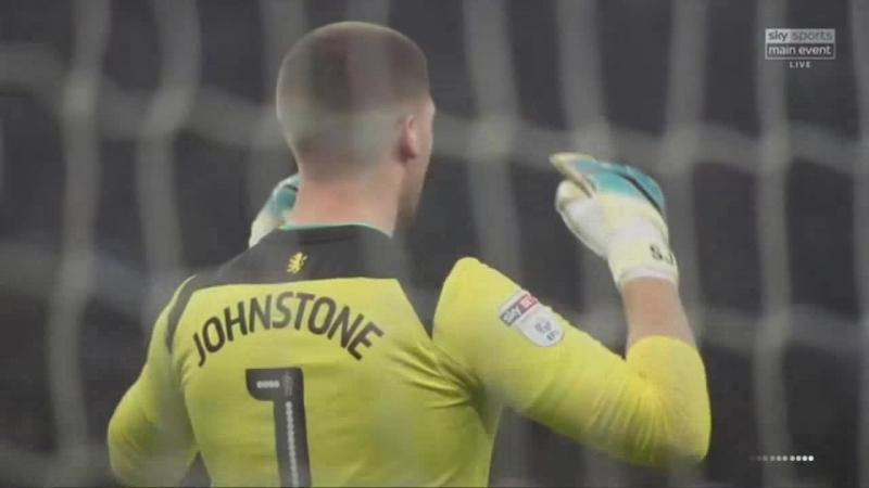 Астон Вилла 1:0 Лидс. Послематчевый ролик Sky Sports
