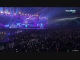 181106 BTS (방탄소년단) - Save ME + Im Fine + IDOL (아이돌) @ 2018 MGA [2K 60FPS]