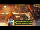 Homefront The Revolution - Welcome to the Resistance - Walkthrough No Commentary [Deathwish]