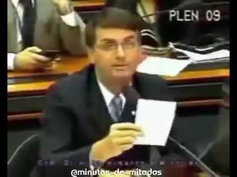 Jair Bolsonaro: Cotas para negros na Câmara dos deputados