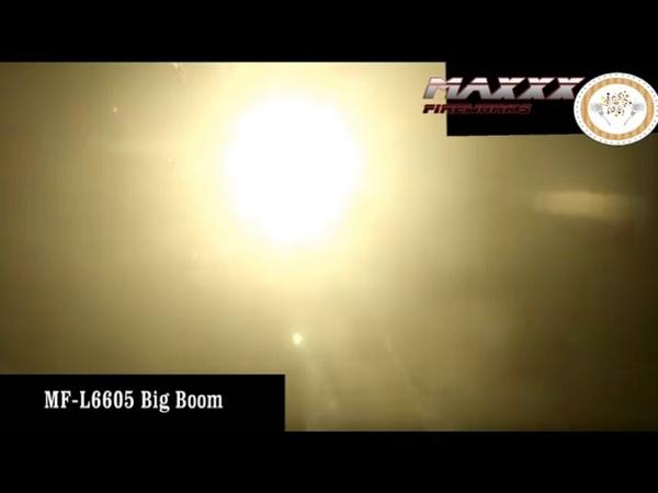 MF L6605 Big Boom