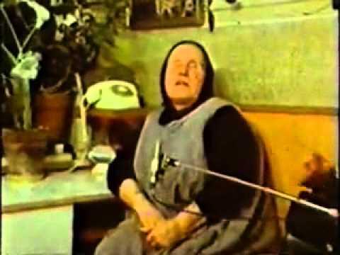 Феномен филм за Ванга 1976г част 2
