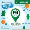 Экологический форум 2018