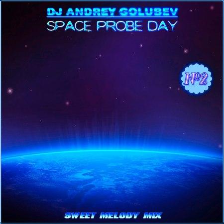 DJ Andrey Golubev - Space Probe Day 1 (trip expedition mix)