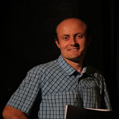 Антон Петрина