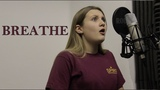 &ampquotBREATHE&ampquot (In The Heights) COVER by Rosie Trentham, Spirit YPC