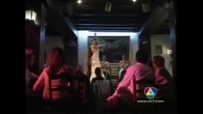 (на тайском) 4 серия Матадор (2004 год) 7 канал