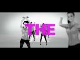 Bodybangers feat Victoria Kern - Pump Up The Jam (Official Video)