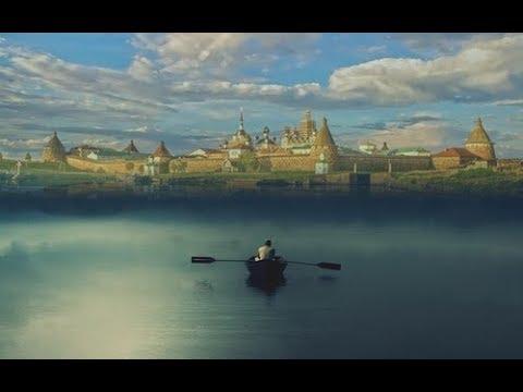 Град белокаменный   Роман Бердов   Стихи, авторское чтение
