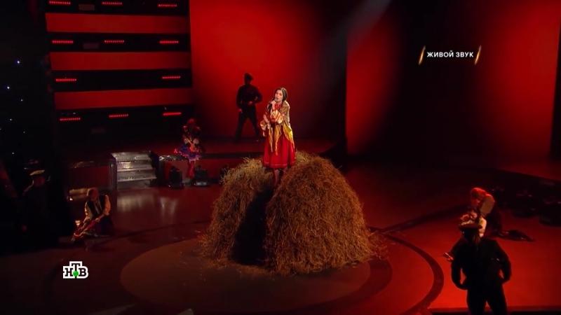 «Это было необыкновенно!»_ проникновенный номер Веры из Белоруссии очаровал жюри и весь зал