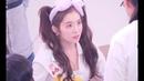180818 레드벨벳 Red Velvet 팬들과 아이컨텍 눈에서 꿀떨어진다. 아이린 Irene Focus 4K 직캠 Fancam 고