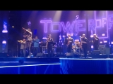 Tower of Power - On The Soul Side of Town 21.07.2018 Санкт-Петербург