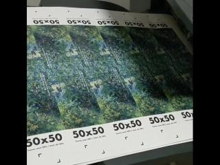 #печатьнаклеек #листоваяпечать #наклейки #стикеры