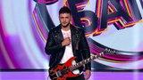 Comedy Баттл: Данил Блинов - Музыка, игра на гитаре и порно