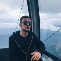 Илья Лесовой | Москва