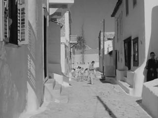 ДЕВУШКА В ЧЕРНОМ (1956) - драма. Михалис Какояннис 720p