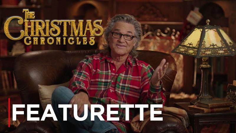 The Christmas Chronicles | Featurette True Believers [HD] | Netflix