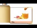 Еда и напитки Часть 1 Развивающее видео для детей Карточки с названиями еды и напитков Изучаем еду и напитки