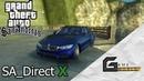 Новая графическая модификация SA_DirectX 2.0 GTA San Andres