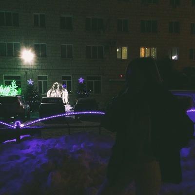 Катерина Пистолетова, Михайловка